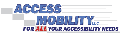 Access Mobility LLC | Ceiling Track Systems